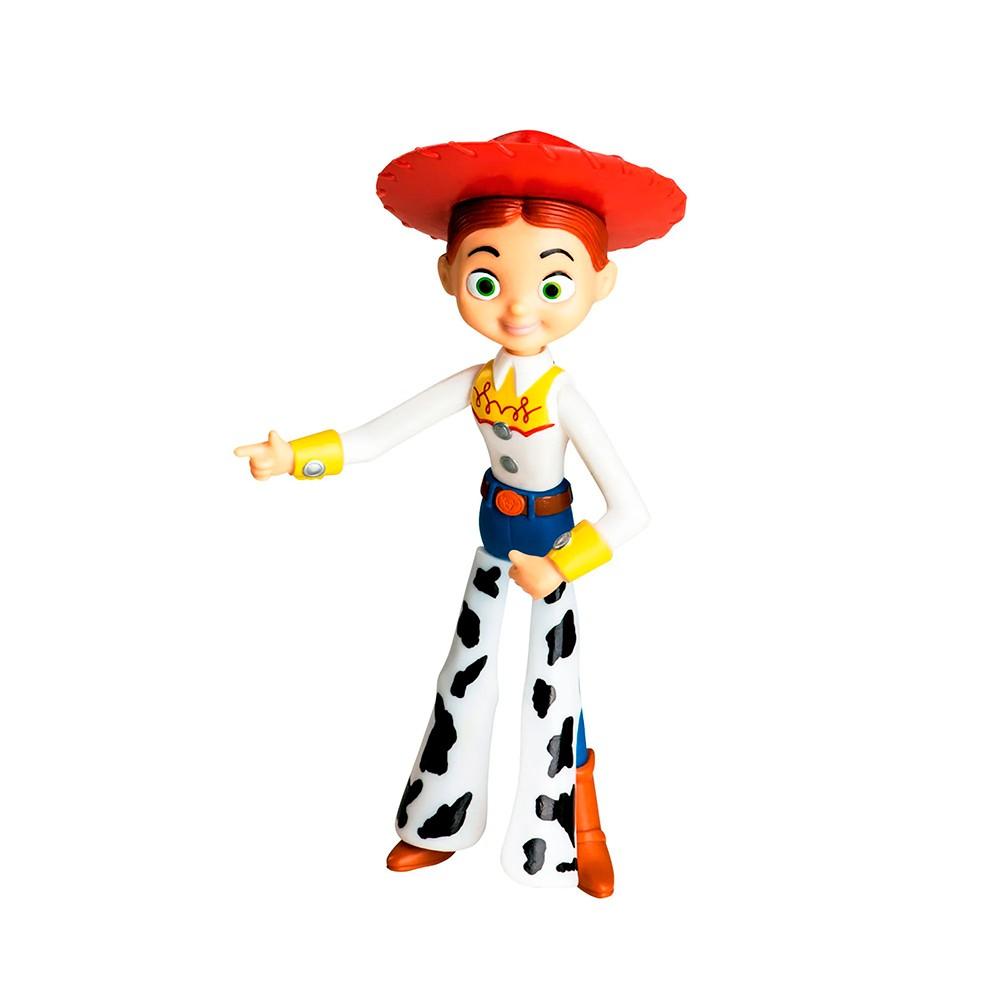 Boneca Vinil Jessie - Toy Story