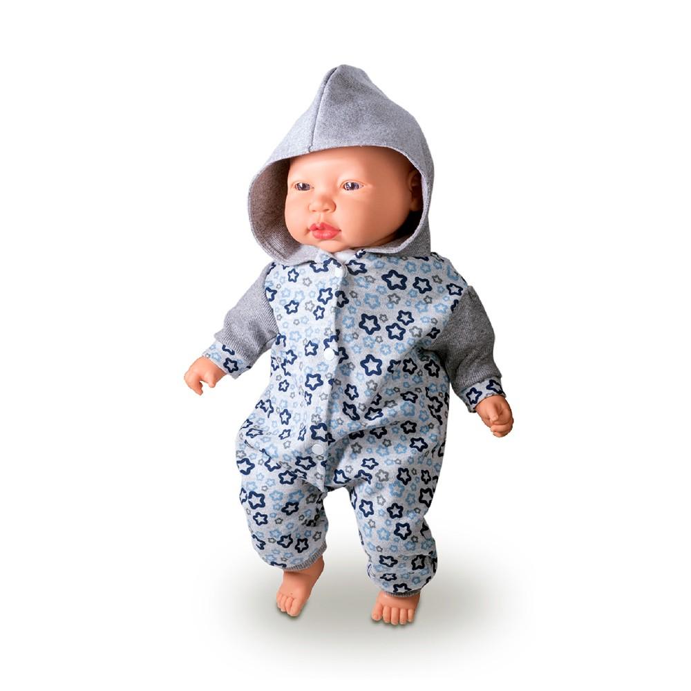 Boneco Bebê Best Friends 104 Frases