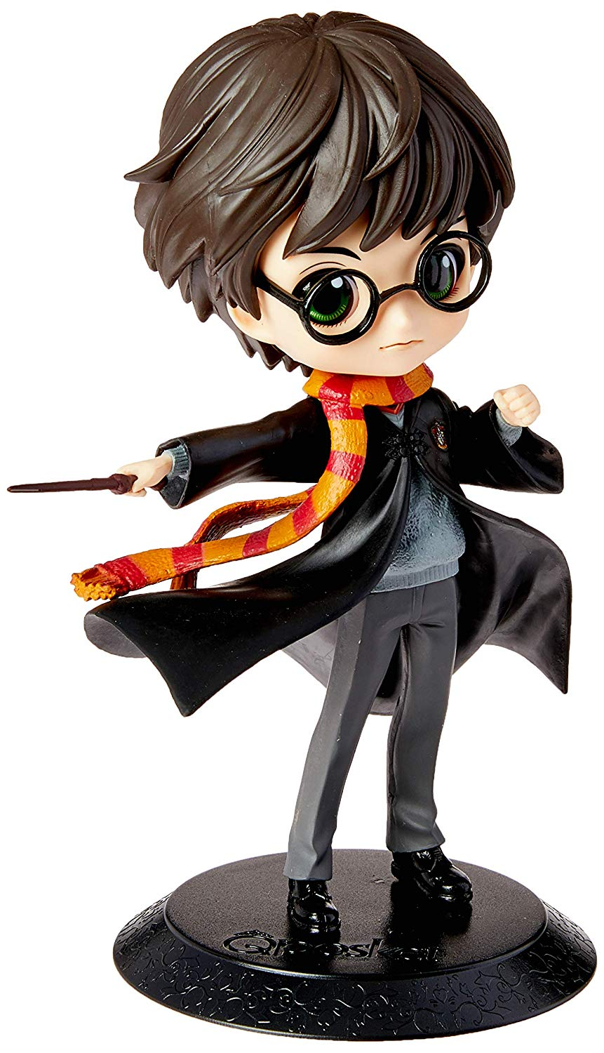 Harry Potter Action Figure - Q Posket Colecionável