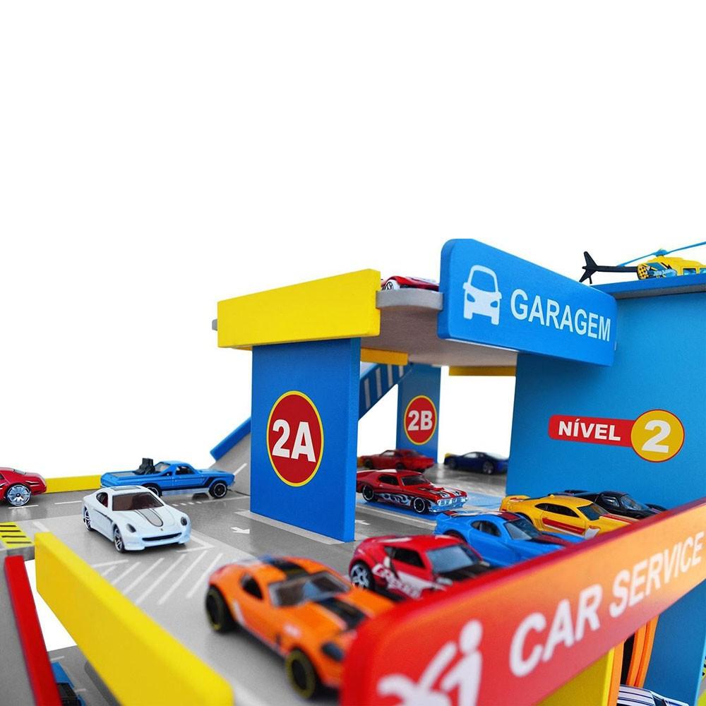 Car Service Postinho e Garagem - Junges