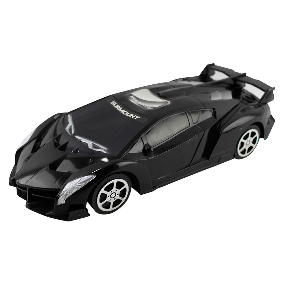 Carrinho Mini Car Turbo a Fricção - Pais & Filhos