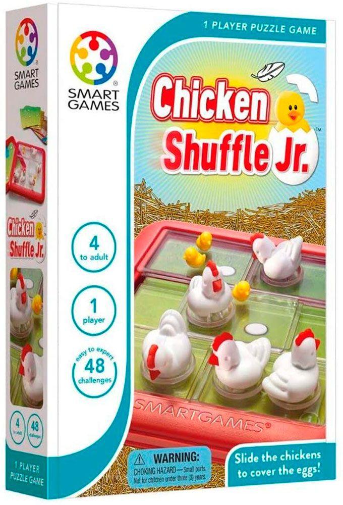 Chicken Shuffle Jr. - Smart Games