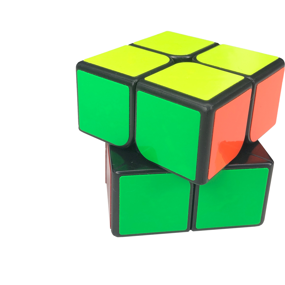 Cubo Mágico  Profissional 2x2x2