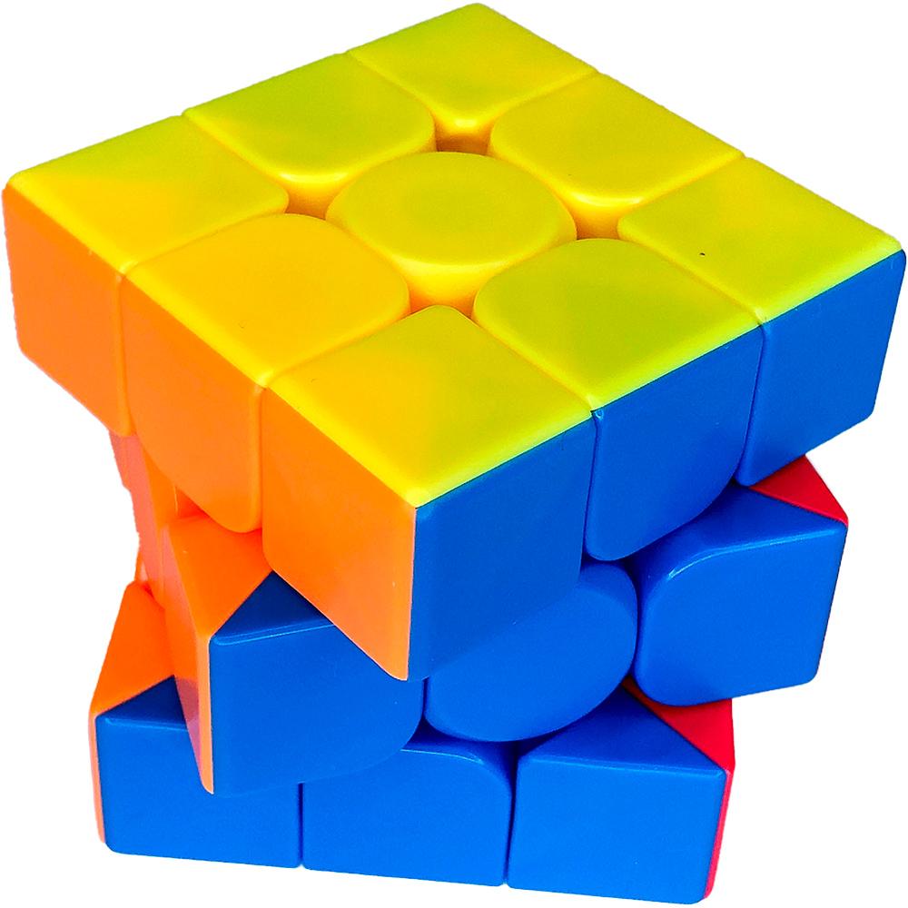 Cubo Mágico Profissional 3x3x3