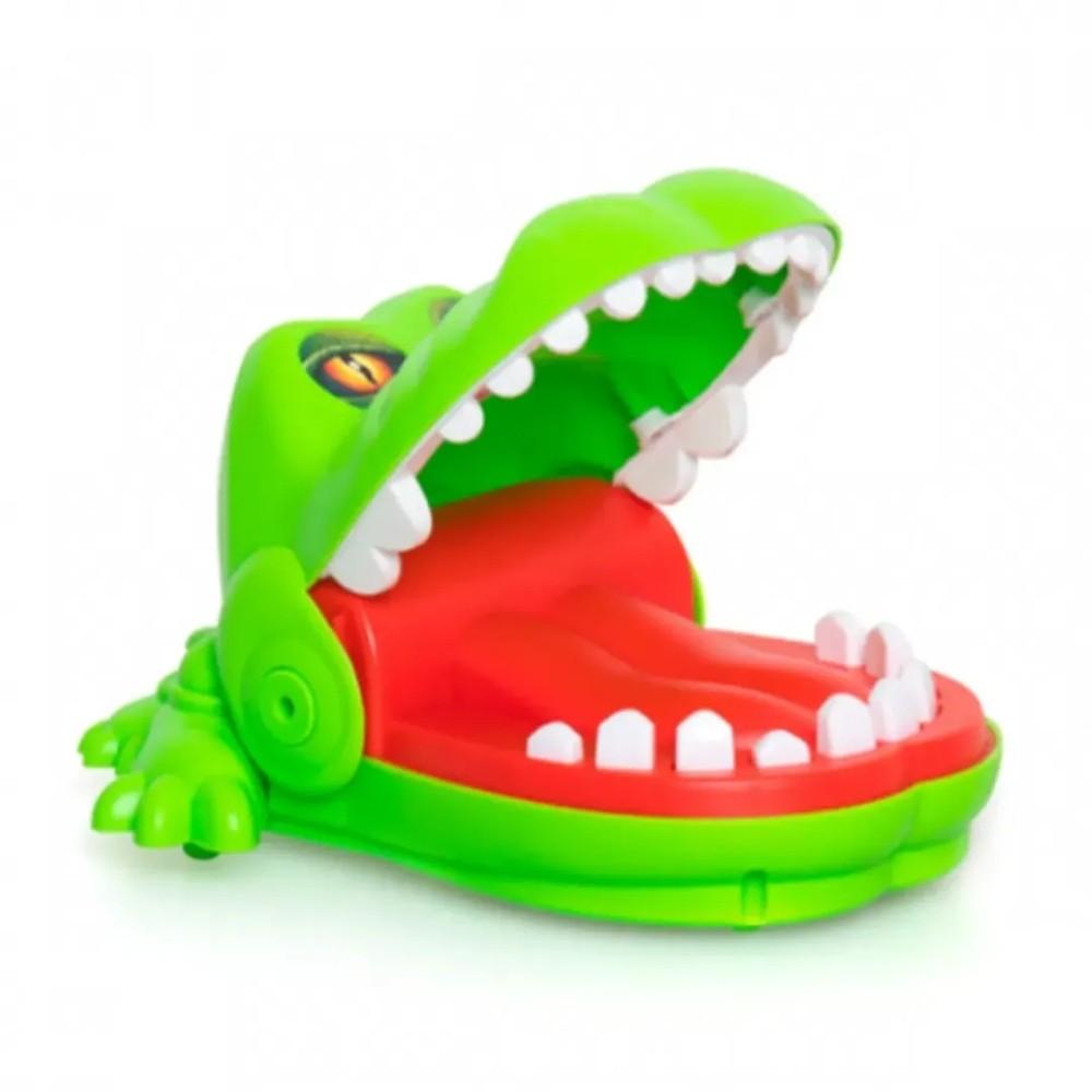 Dentista da Aventura - Dican