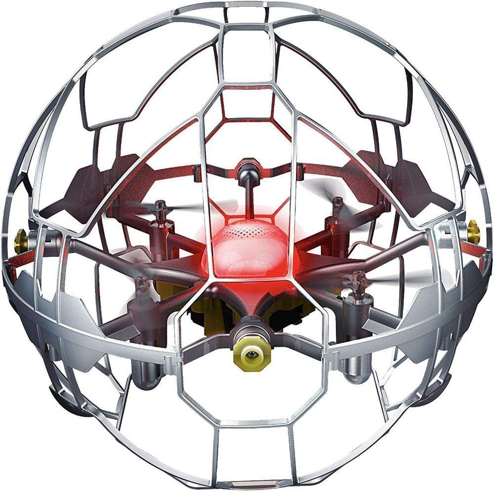 Drone Air Hogs Sensor da Gravidade Supernova - Sunny