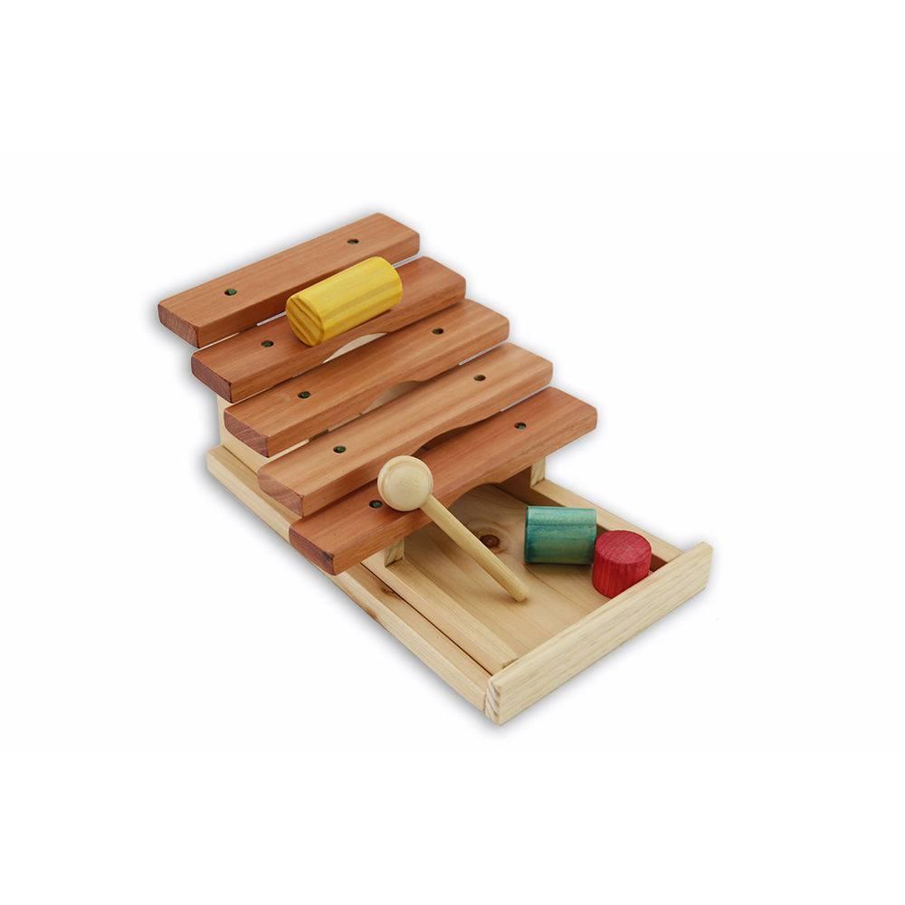 Escada Musical - Gerana Brinquedos