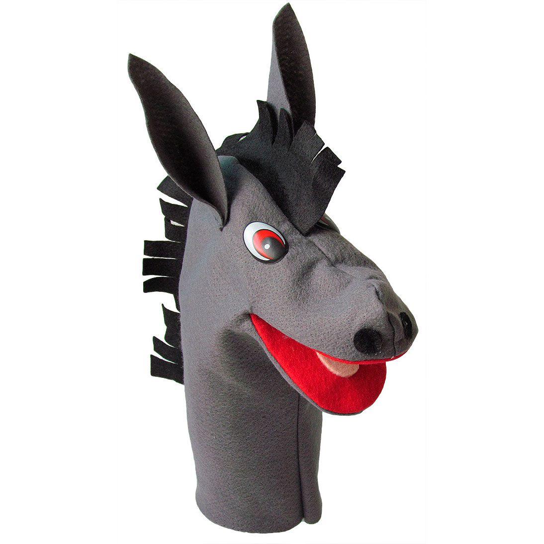 Fantoche de Cavalo