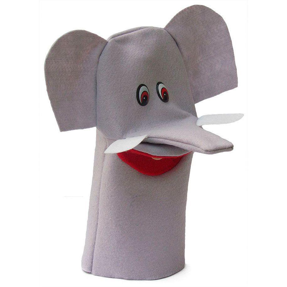 Fantoche de Elefante