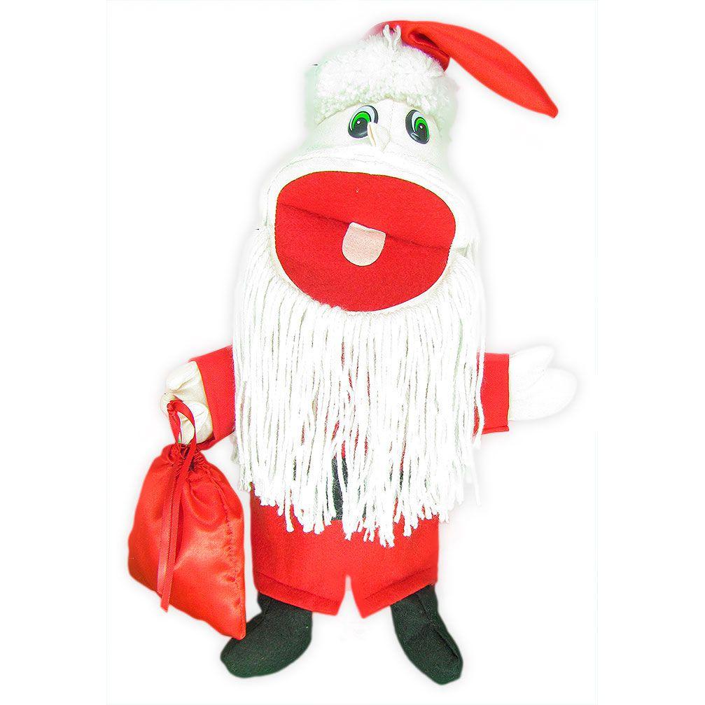 Fantoche de Papai Noel