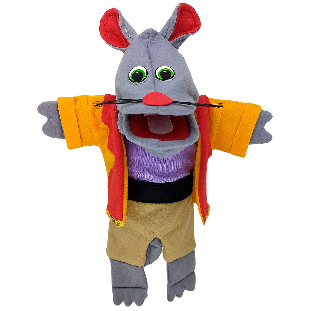 Fantoche de Ratinho