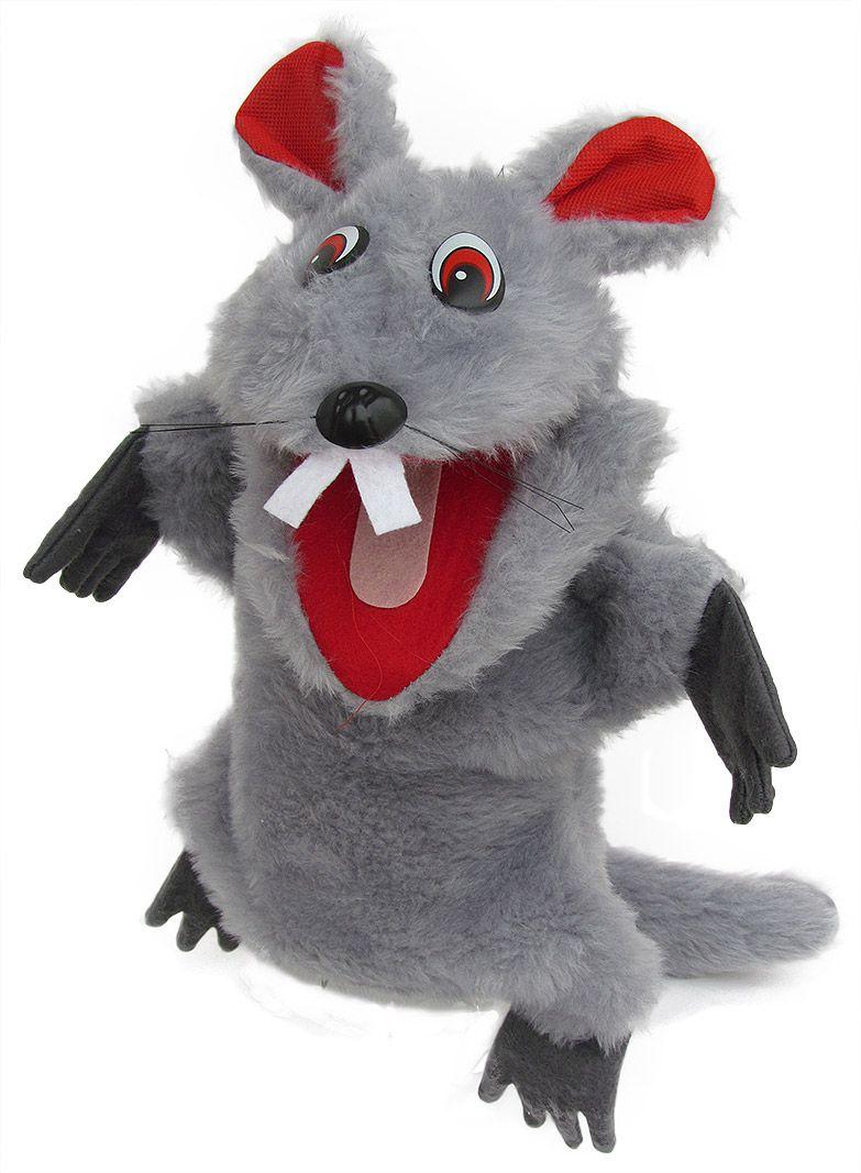 Fantoche De Rato