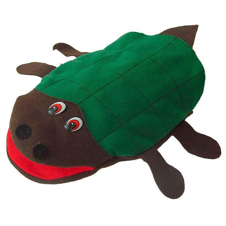 Fantoche de Tartaruga
