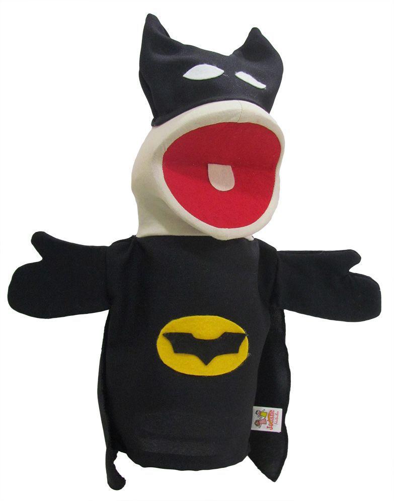 Fantoche do Batman
