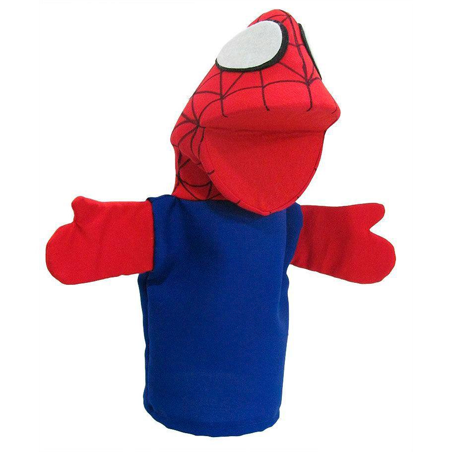 Fantoche do Homem Aranha