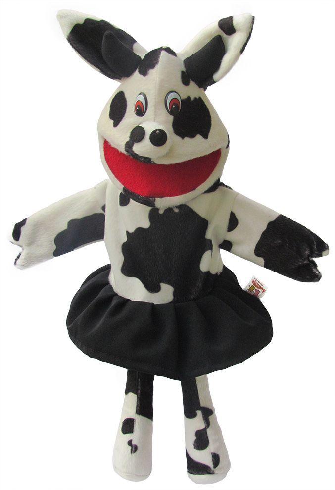 Fantoche Vaca