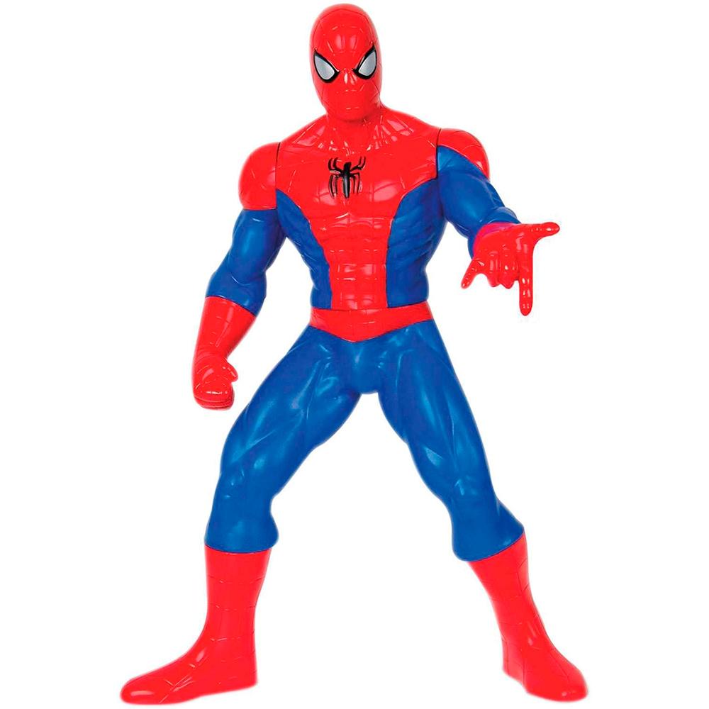 Boneco Homem Aranha Marvel Comics Articulado - Mimo