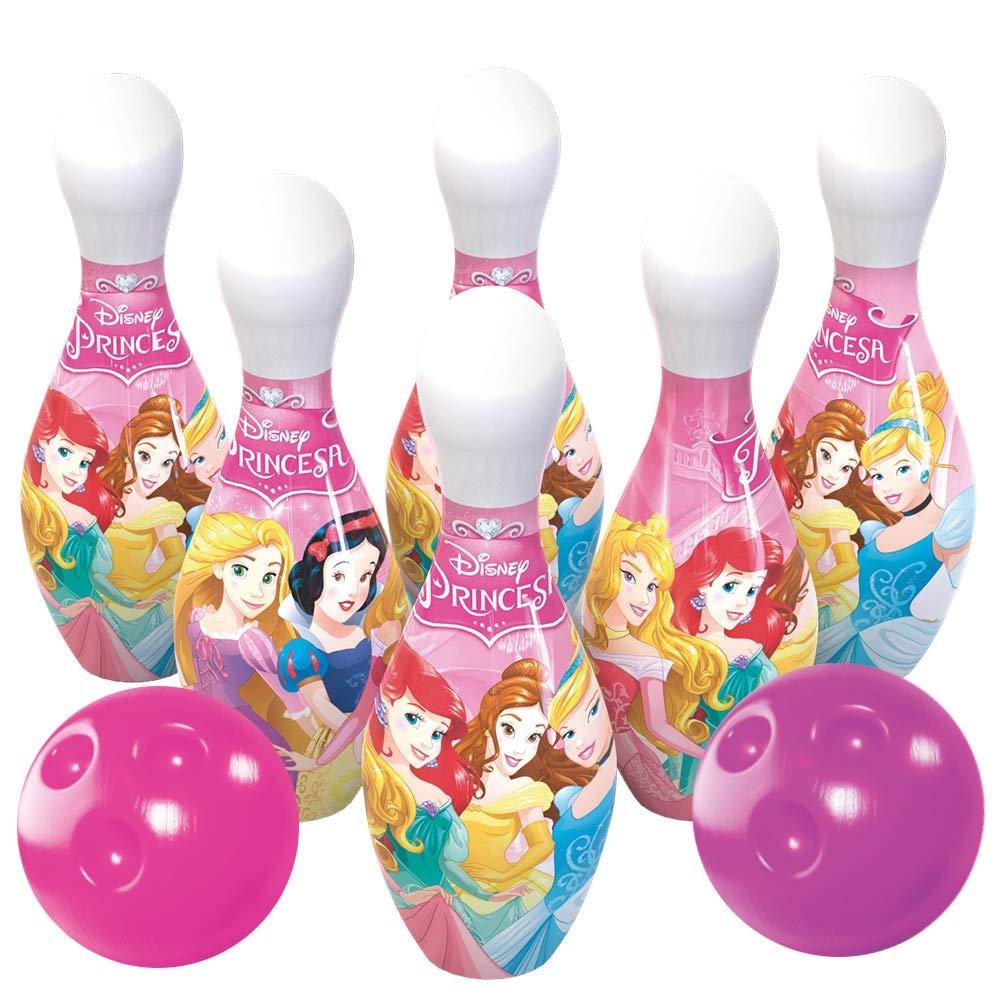 Jogo de Boliche Disney Princesa - Lider
