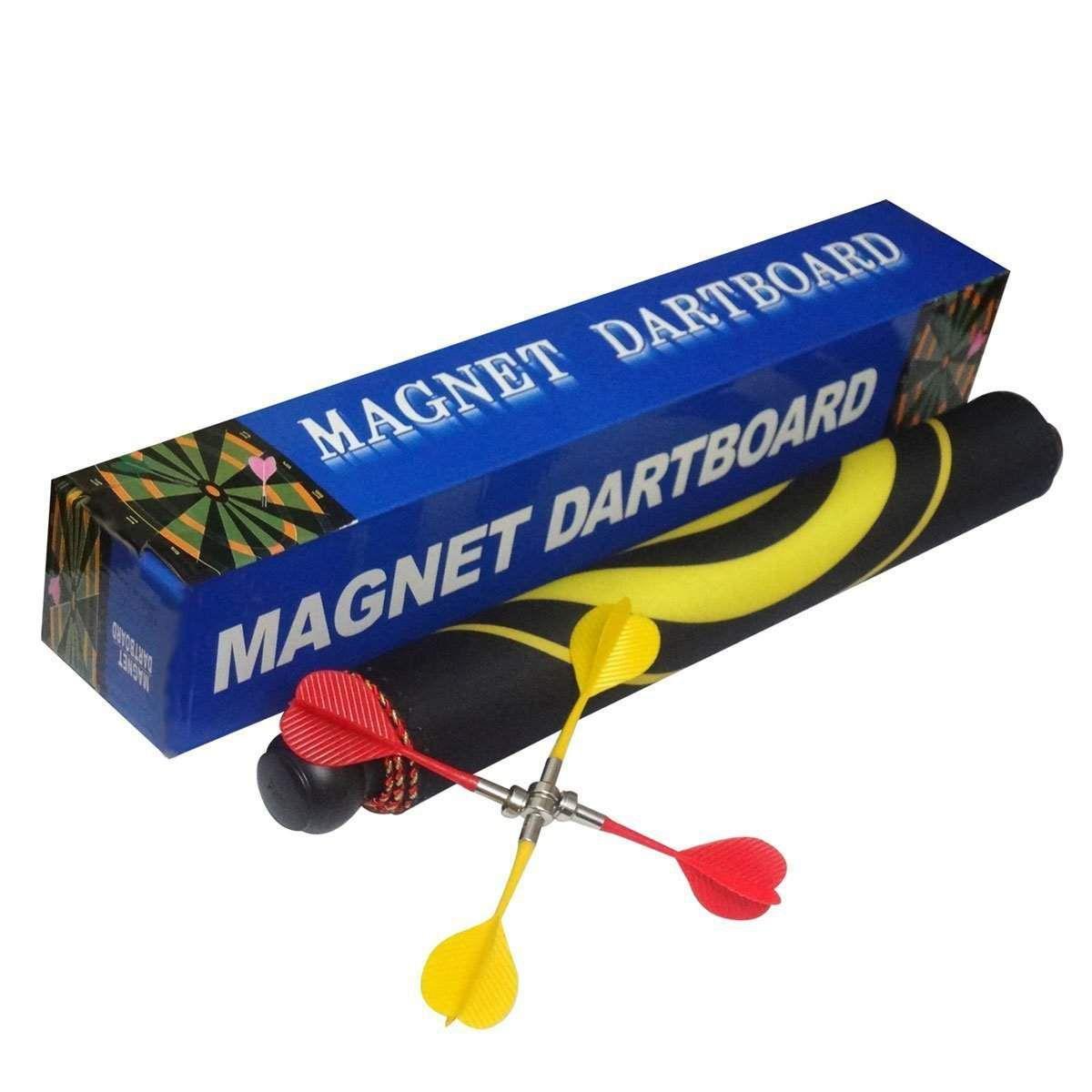 """Jogo de Dardo Magnético 17"""""""
