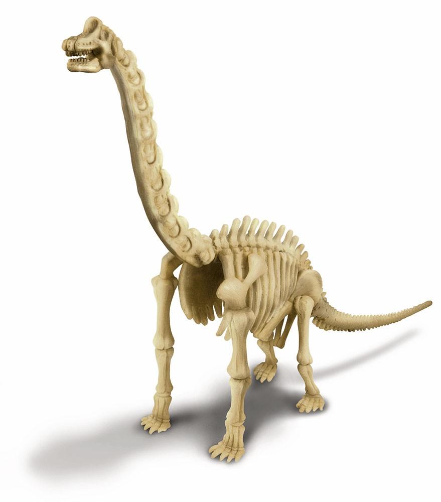 Kit de Escavação Dinossauro Braquiossauro