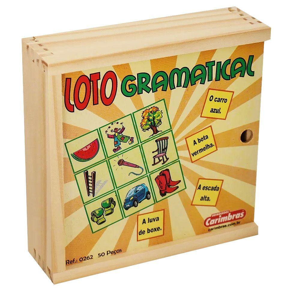 Loto Gramatical