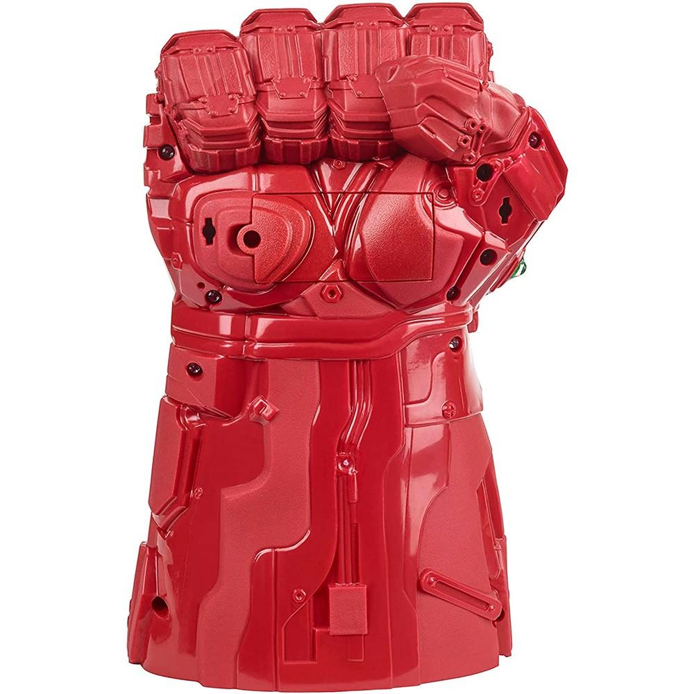 Manopla Eletrônica Marvel Homem De Ferro - Hasbro