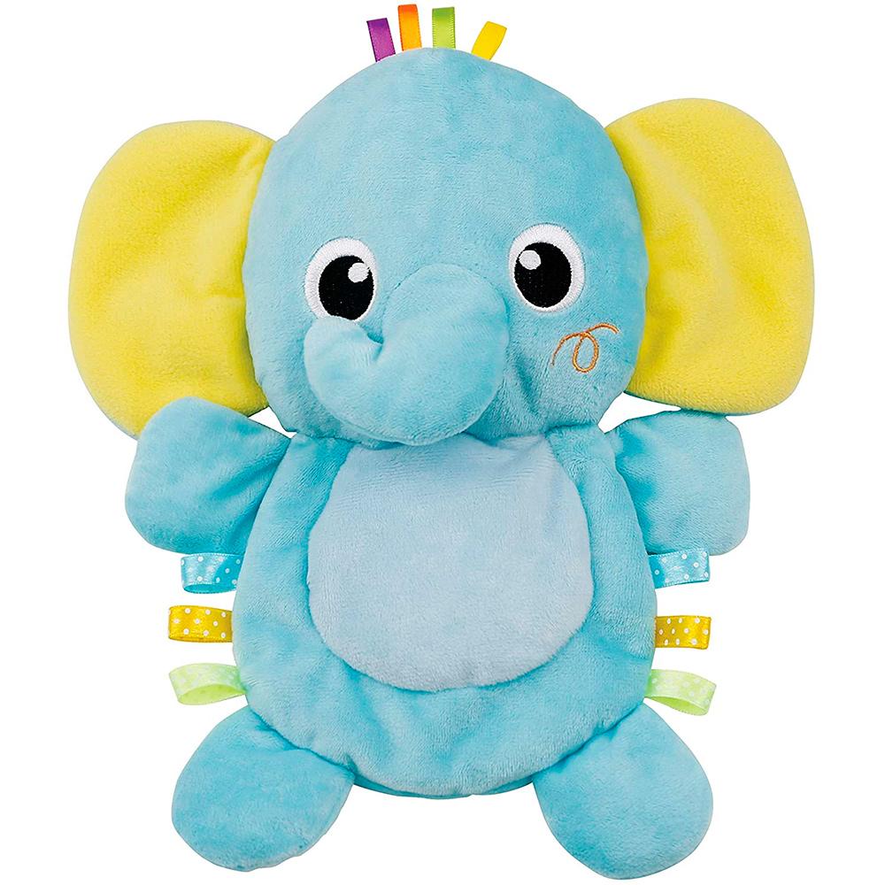 Minha Naninha - O Elefante - Winfun