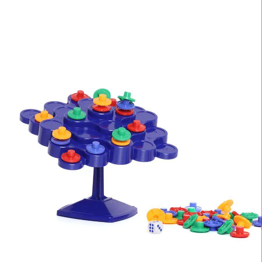 Mini Jogo Equilibrista - Dican