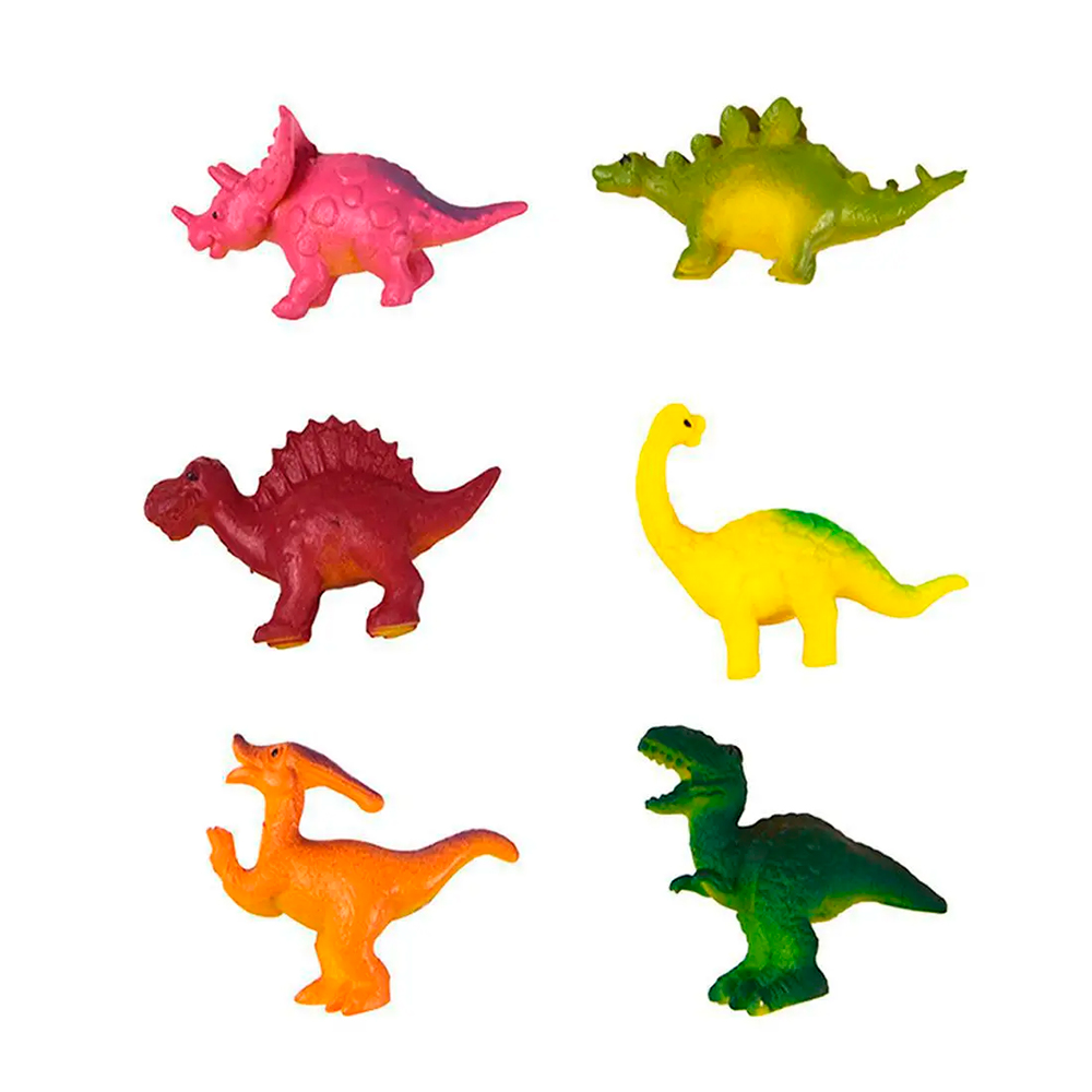 Ovinho Surpresa Dino - Unik Toys
