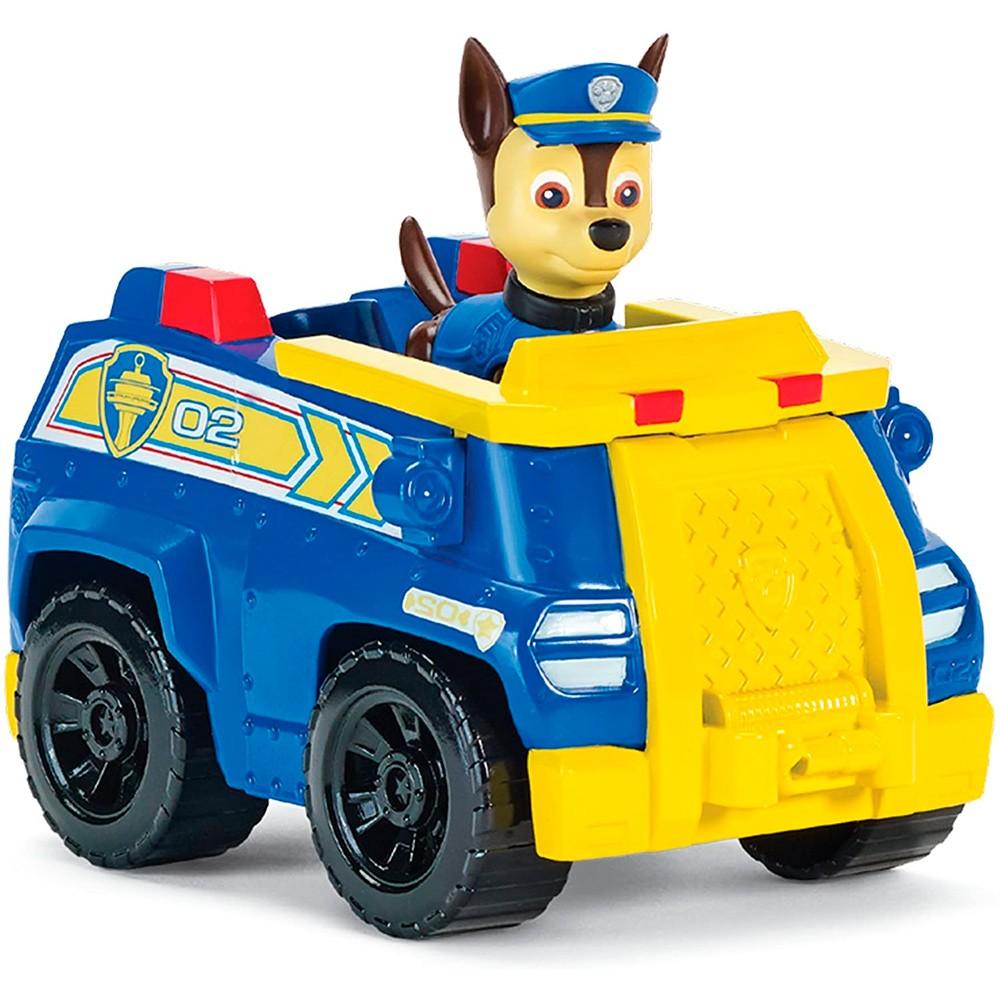 Patrulha Canina Mega Central de Comando - Sunny