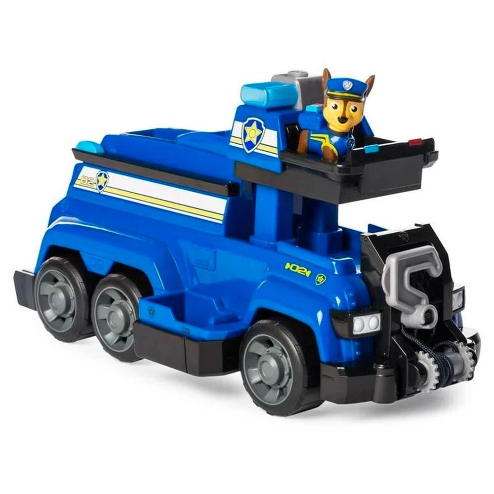 Patrulha Canina Veículo Team Polícia do Chase - Sunny