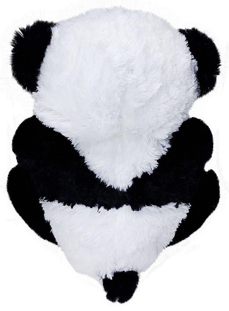 Pelúcia Urso Panda G com Coração