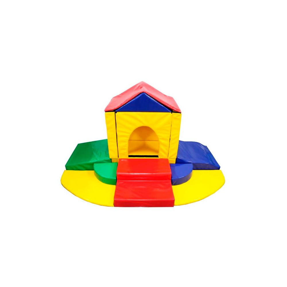 Playground Kids Espumado - LDM