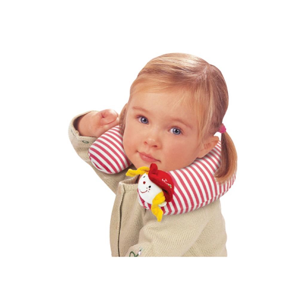 Protetor de Pescoço Para Viagem Julia - K's Kids