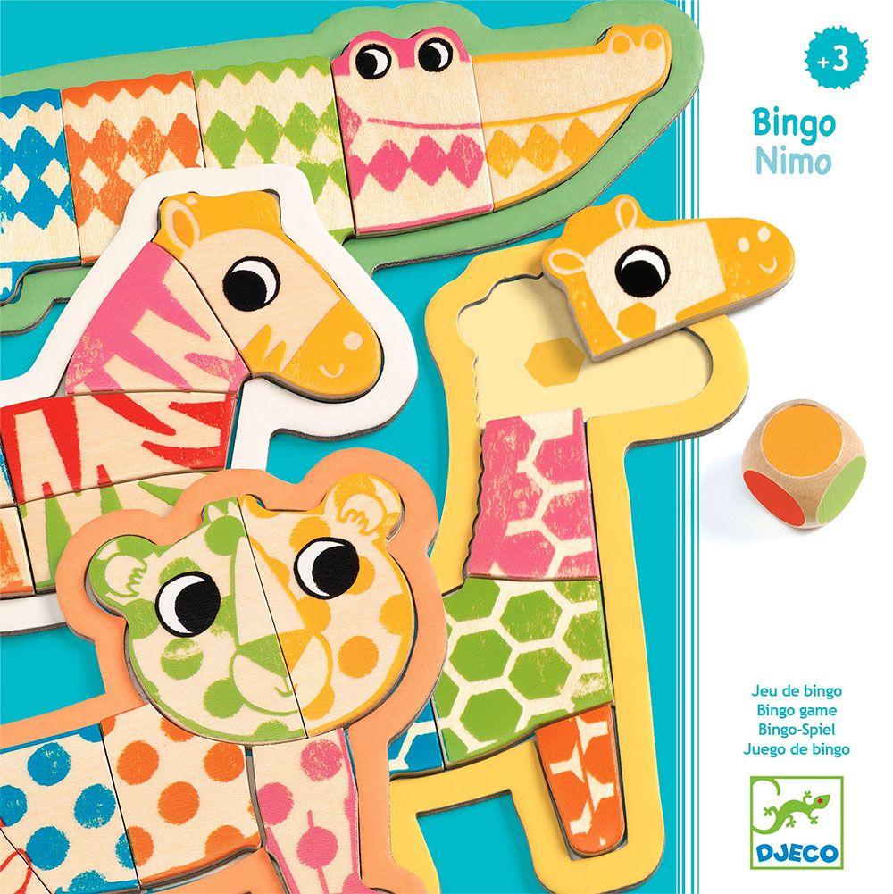 Bingo Nimo - Djeco