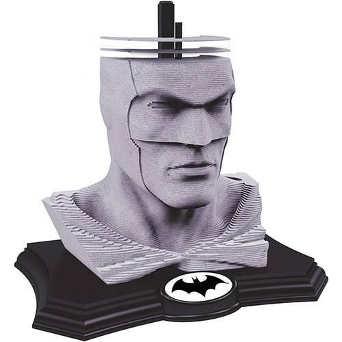 Puzzle Escultura em 3D Batman