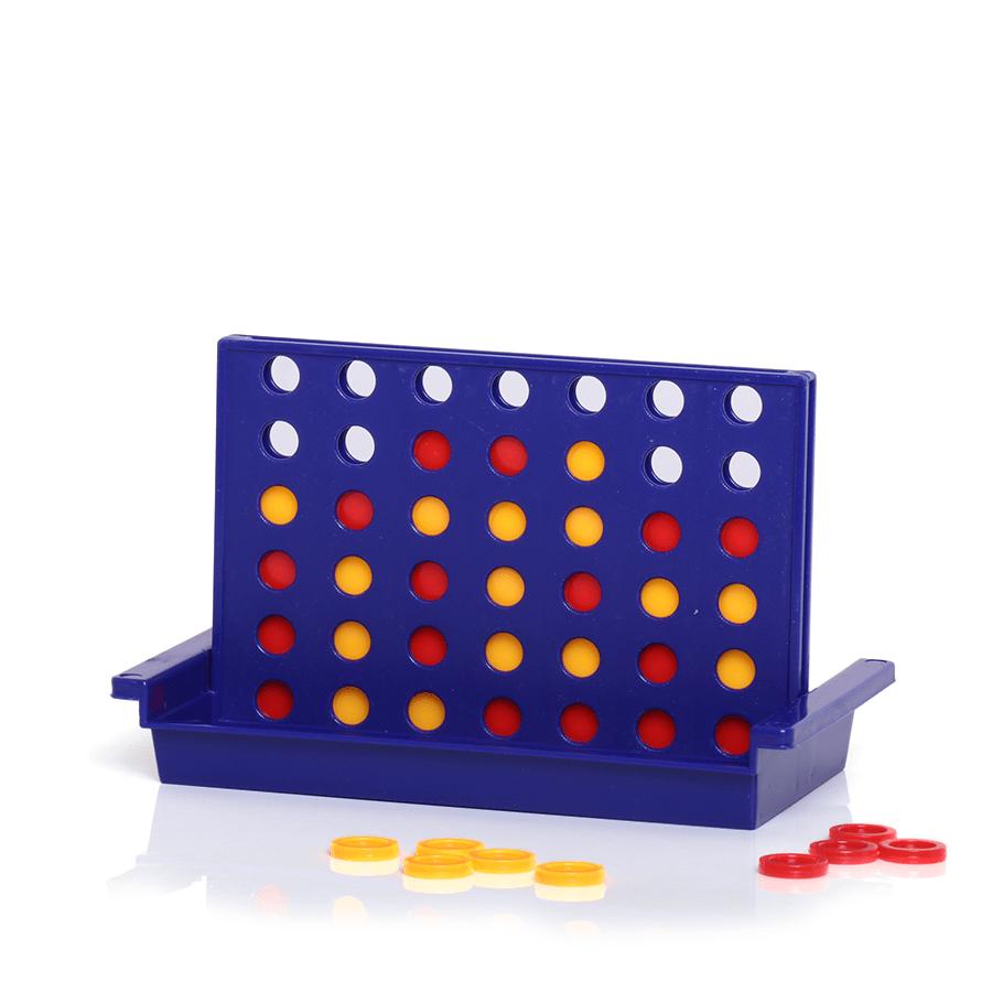 Quatro em Linha Mini Jogos • Dican