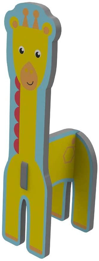 Quebra-Cabeça 3D Amigos Fisher-Price Xalingo