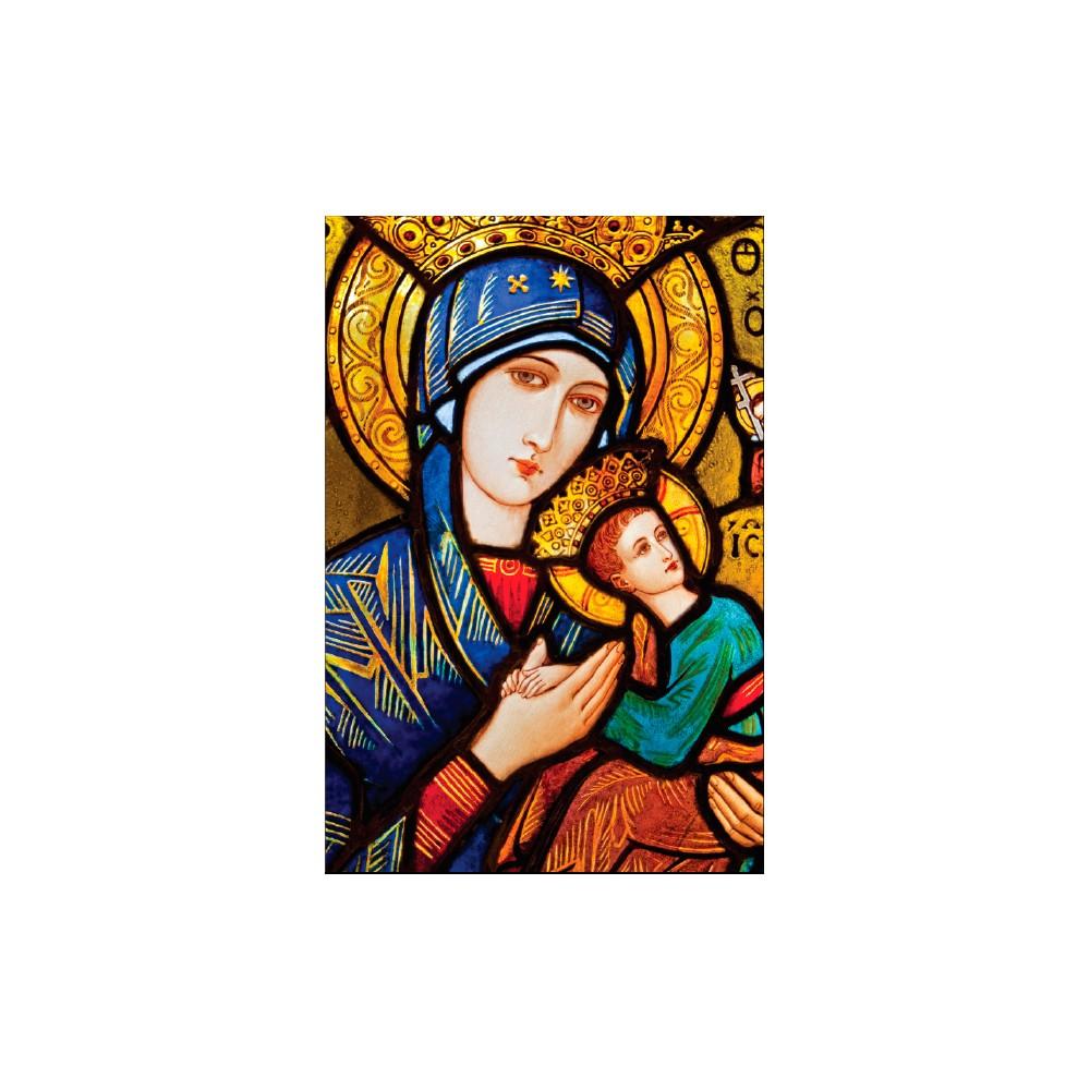 Quebra Cabeça Nossa Senhora 1000 Peças - Pais & Filhos