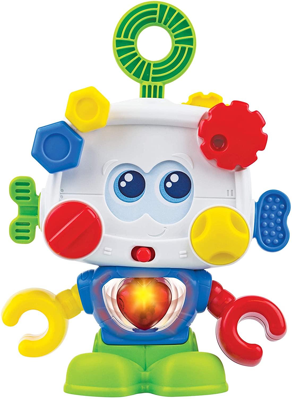 Super Robô De Atividades - Winfun
