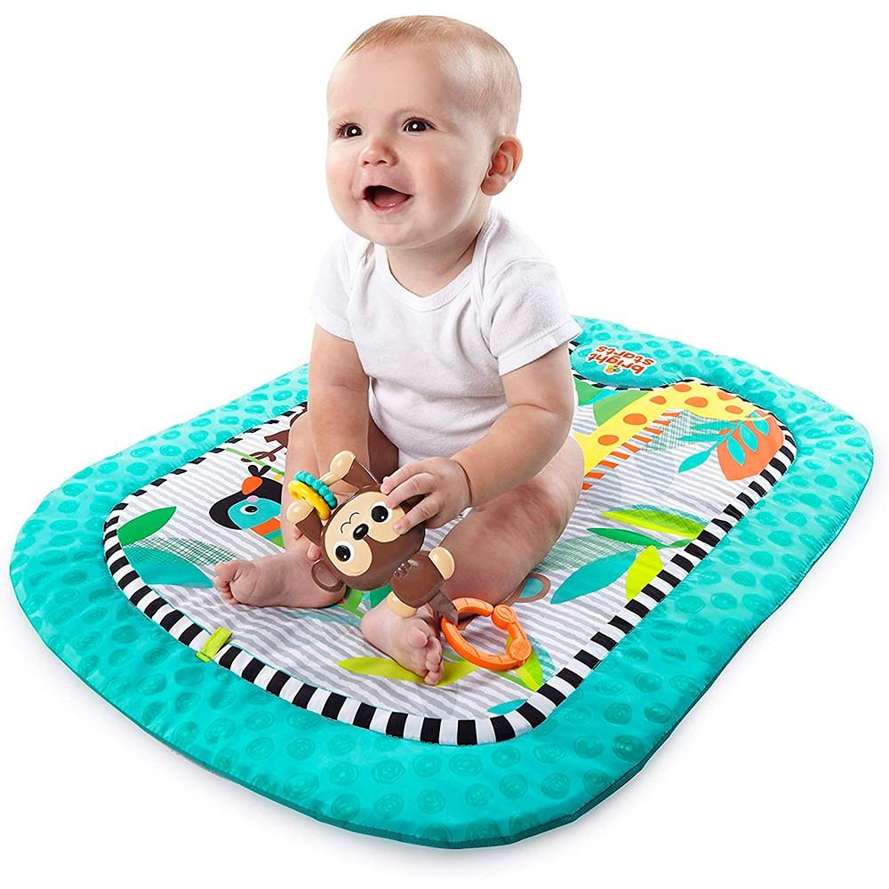 Tapete de Atividade Para Bebês - Bright Starts