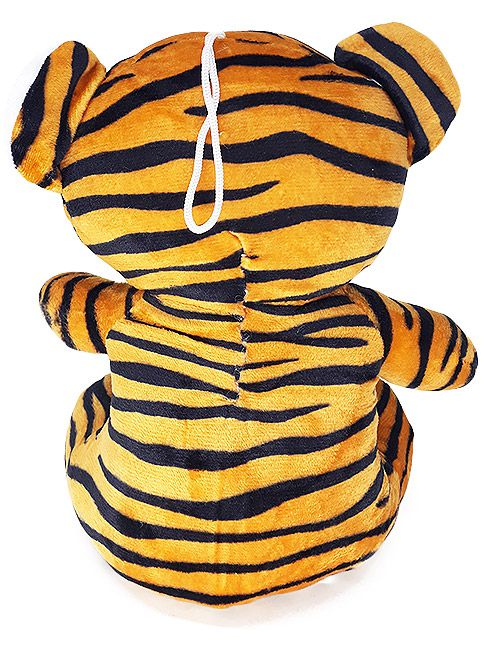 Tigre de Pelúcia