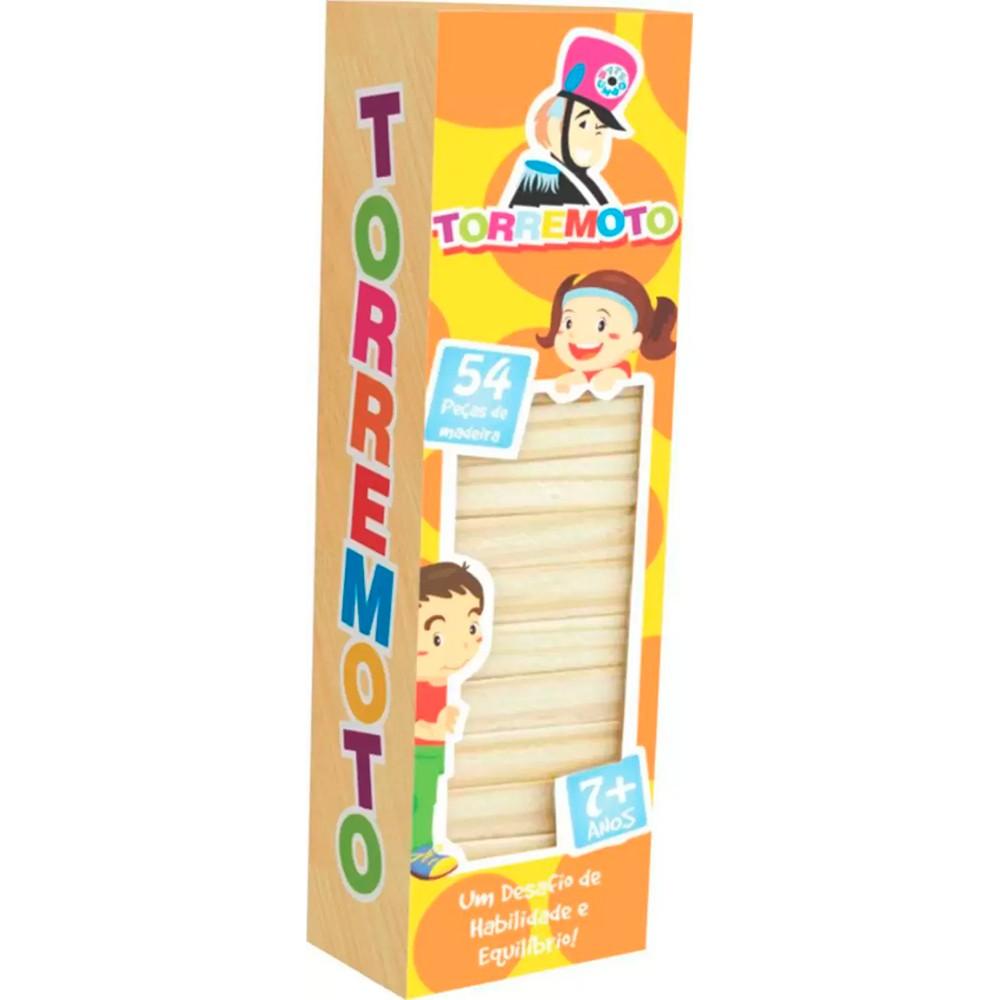 Torremoto - Bate Bumbo