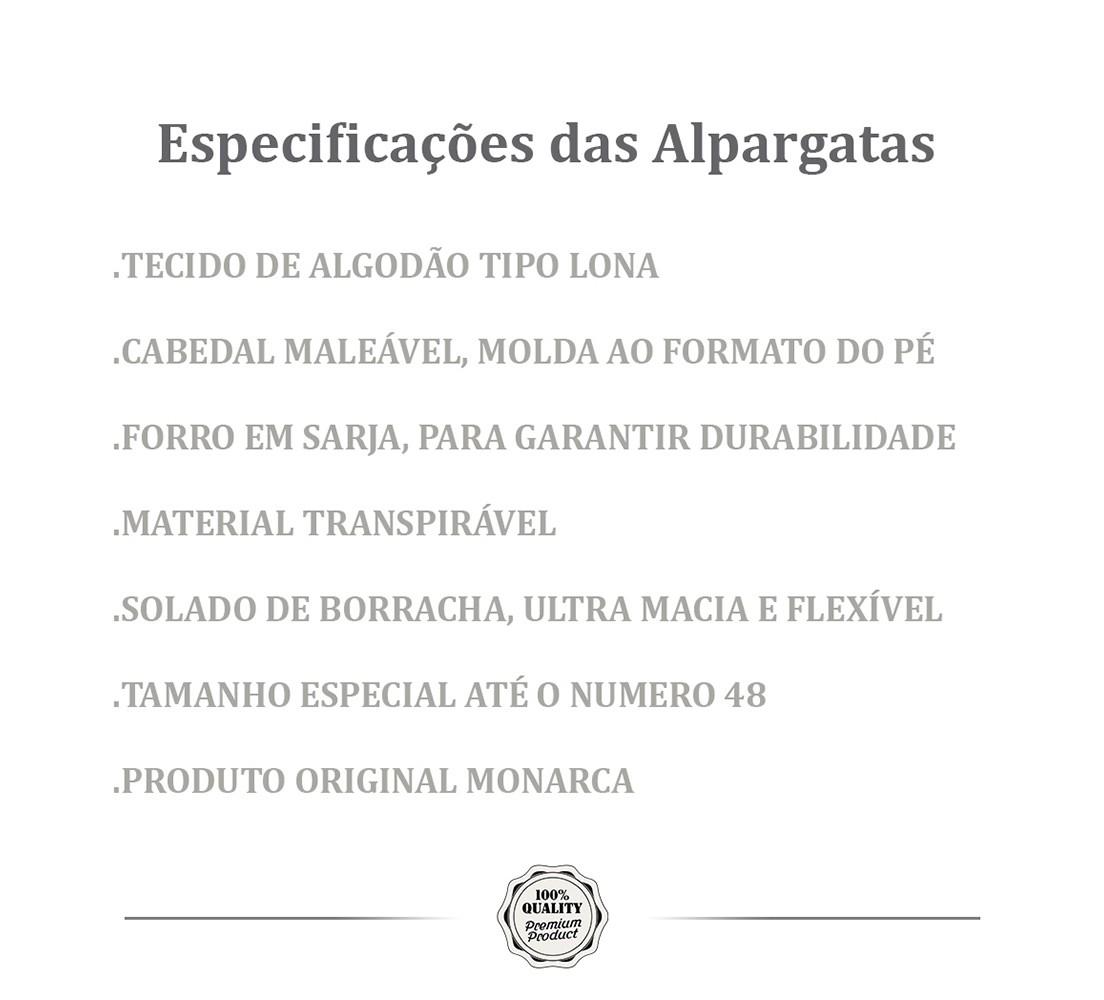 Alpargata MONARCA Tie Dye