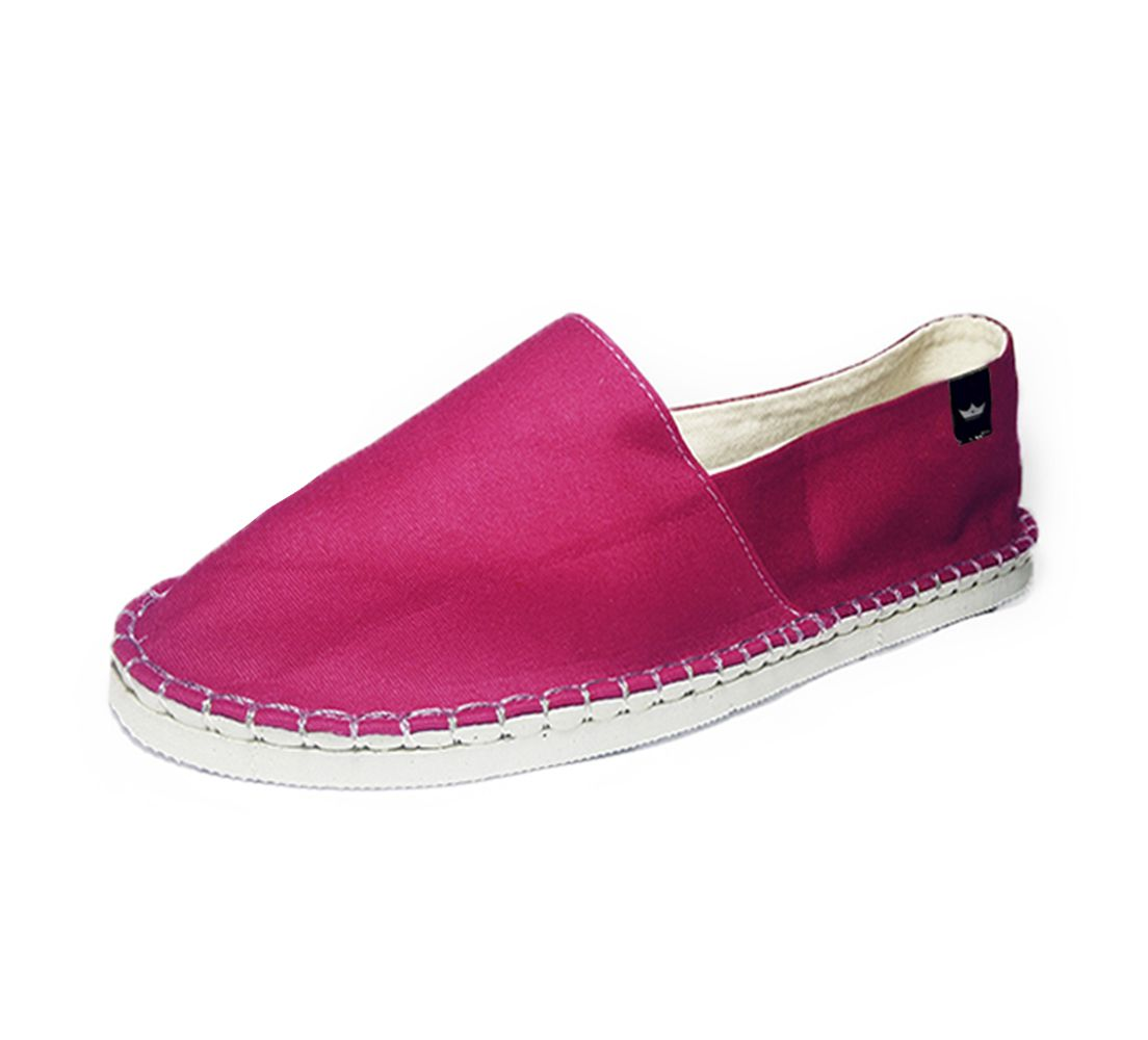 Alpargata Relax MONARCA Pink