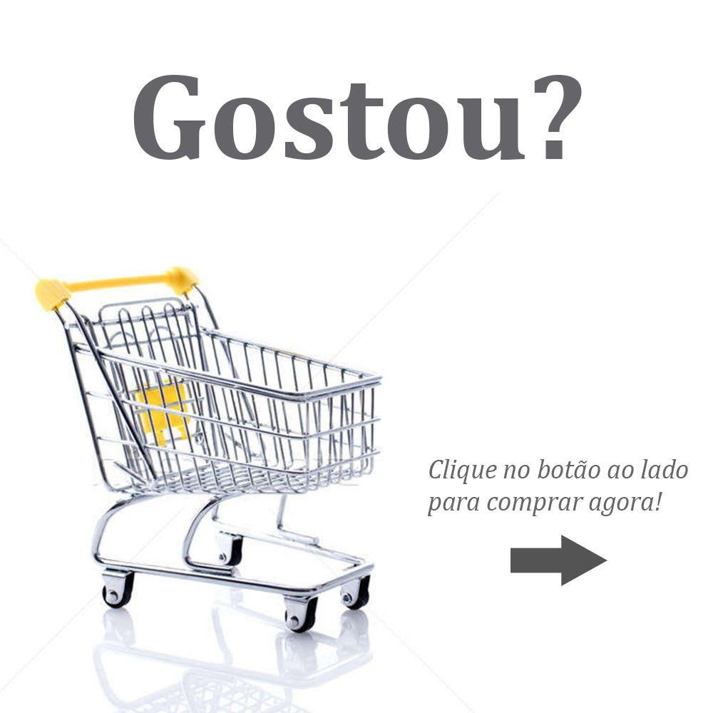 Tênis Casual MONARCA HOOP Rosa/Preto