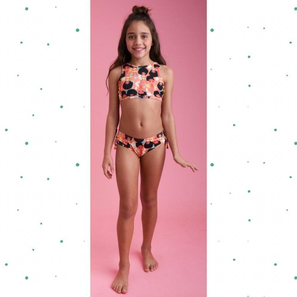 Biquíni Magah Beach Wear Grace Cacheadas