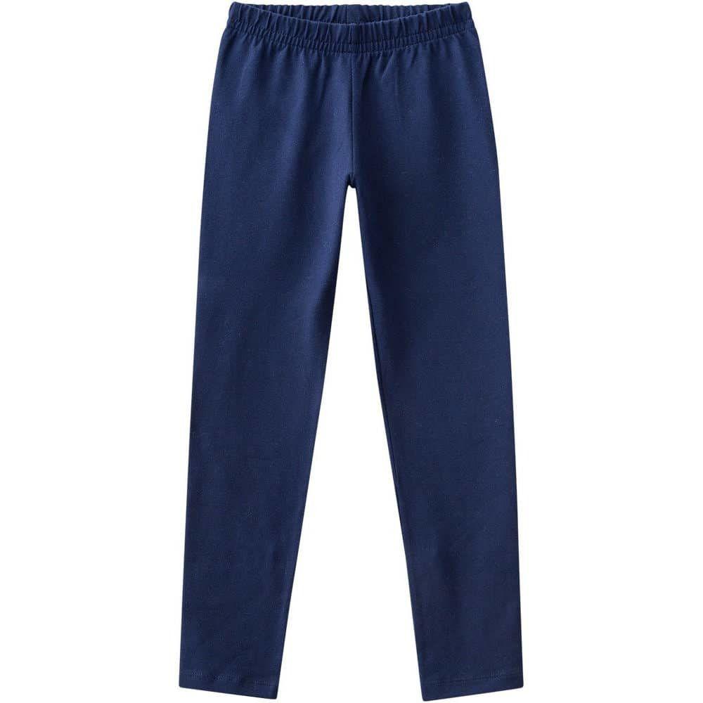 Calça Legging Kyly na cor Azul Marinho