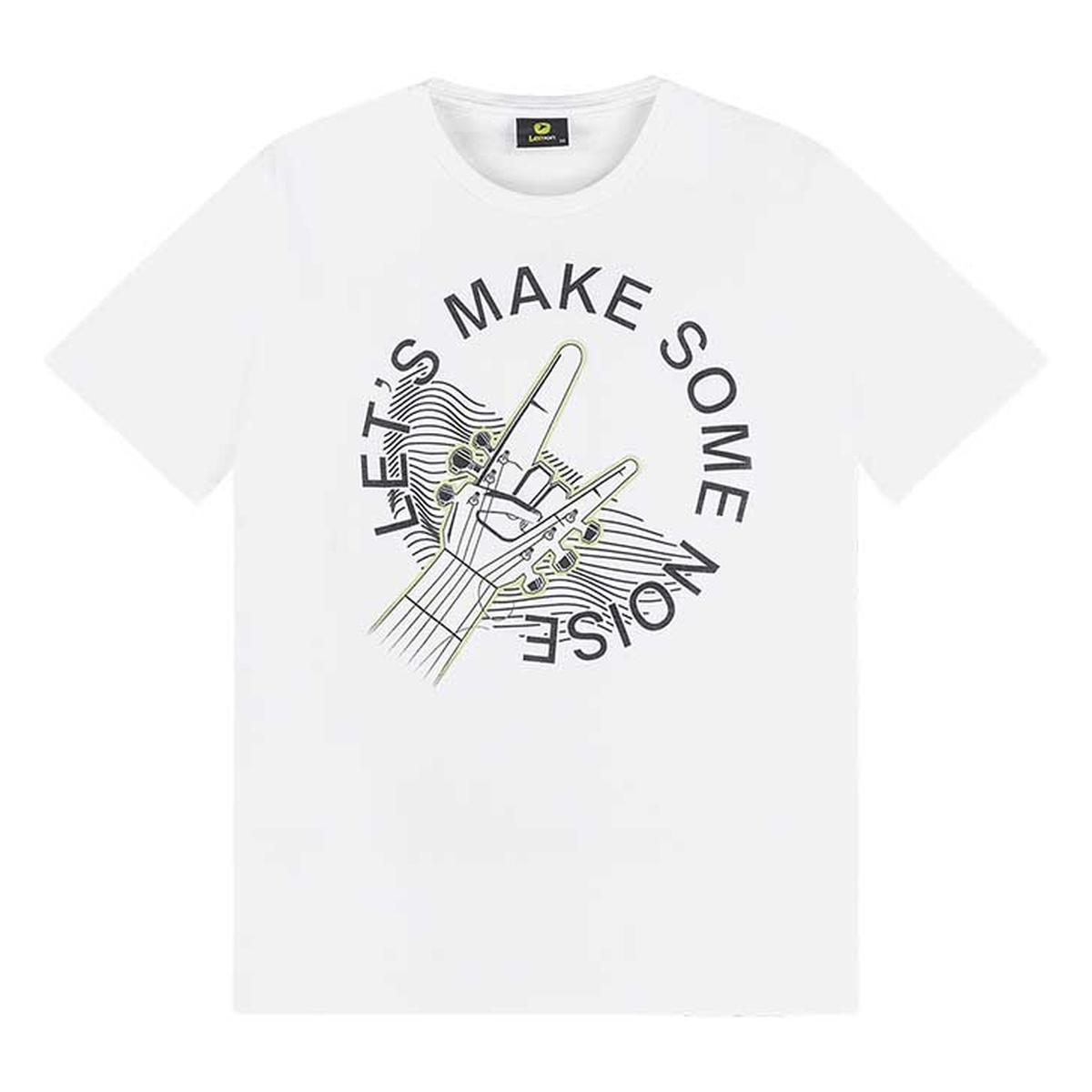 Camiseta Teen Menino Lemon em Algodão