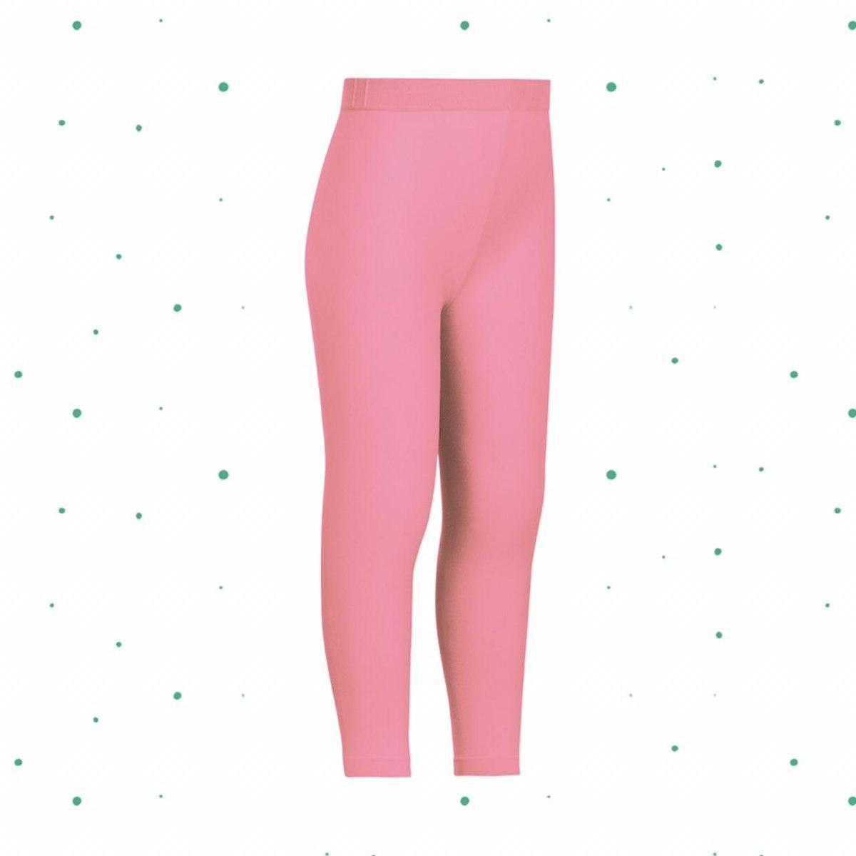 Meia-Calça Infantil Lupo Lobinha Legging Colors